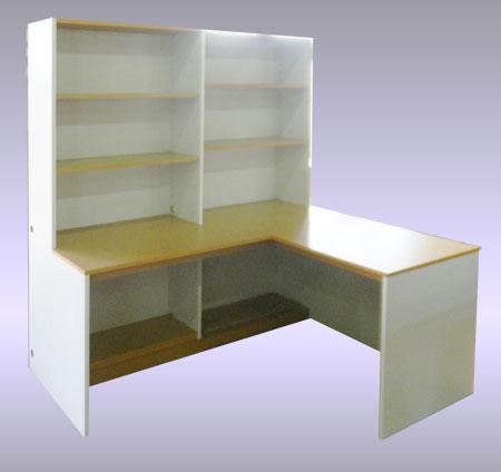 本棚、書棚付きL字デスク-DK-026B-45.jpg