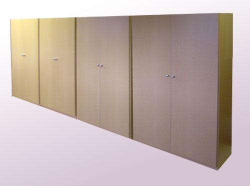 事務所用ファイル棚、本棚は、オーダー家具で作ると、何が違うGT-013