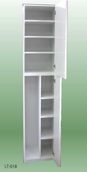 リビングすきま収納棚・LT-018