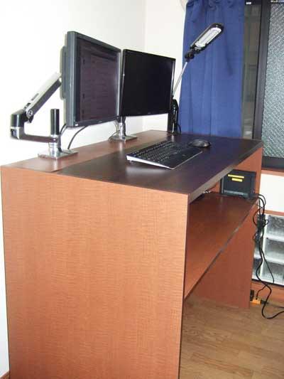 立ち、座り兼用PCデスク・PC-036-40.jpg