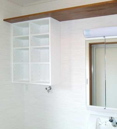 吊り棚は簡単に設置できるー2。TR-013B-40.jpg